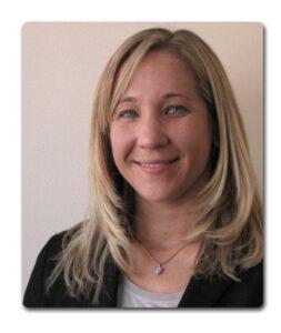 Broker Heather Meehan